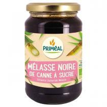 Priméal - Mélasse noire de canne à sucre 450g