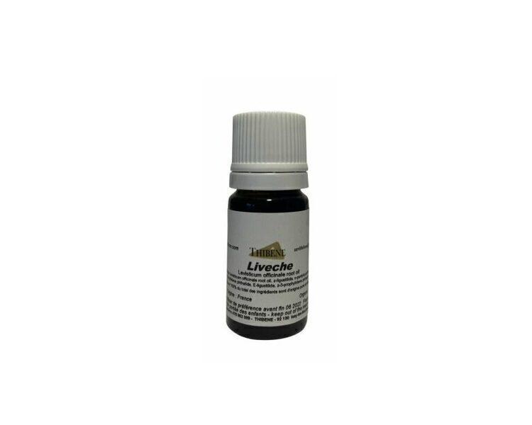 Thibêne - Huile Essentielle de Livêche 5 ml