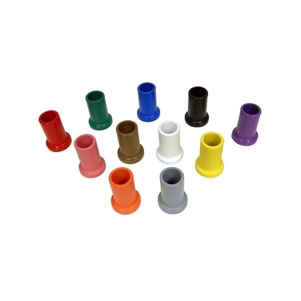 MontessoriSamuserAutrement - 11 pots à crayons
