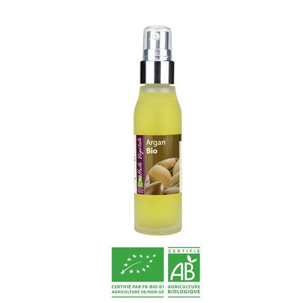Laboratoire Altho - Huile végétale d'argan Bio - 50 ml