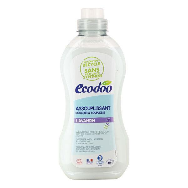 Ecodoo - Assouplissant Lavandin 1L