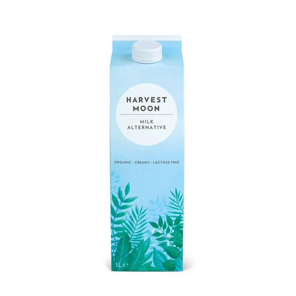 Harvest moon - Boisson végétale Milk Alternative 1L