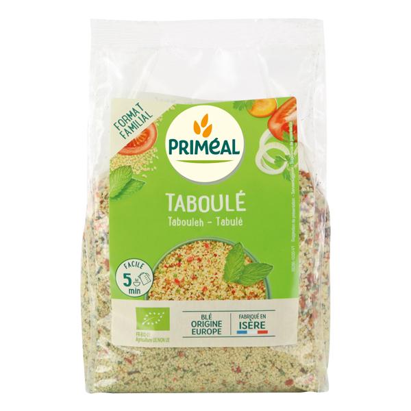Priméal - Taboulé 600g