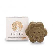 Dahü - Shampoing solide pour chien Boite compostable 80g