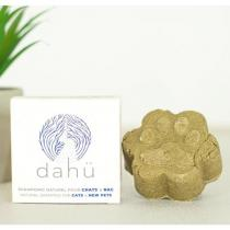 Dahü - Shampoing solide pour chat - boite compostable - 80g