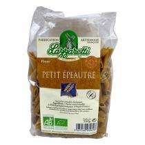 Lazzaretti - Penne au petit épeautre 250g