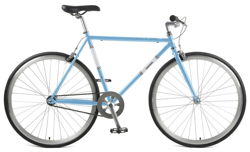 Cheetah Bikes - Bohemian 3.0 1sp Blue 54