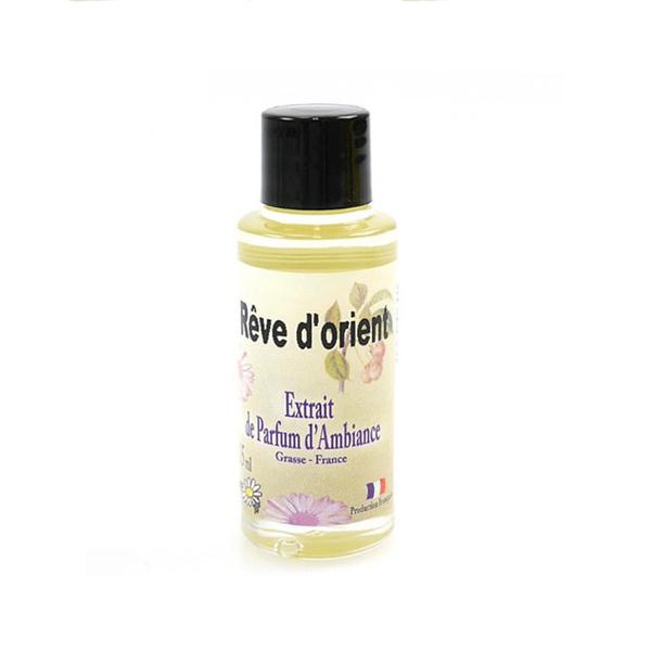 Zen' Arôme - Extraits de parfum Rêve d'Orient 15ml