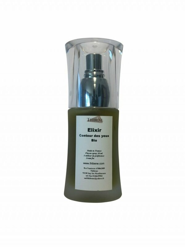 Thibêne - Elixir Contour des Yeux Bio 30 ml
