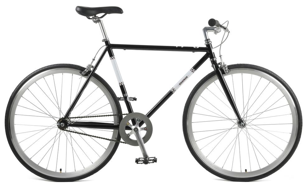 Cheetah Bikes - Bohemian 3.0 1sp Black 59