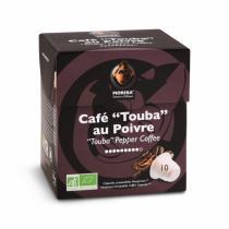 "Moriba - Café Touba ""au Poivre"""