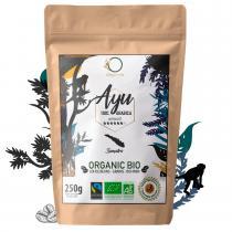 Origeens - Ayu - 6/7 - Sumatra - Café grain BIO 250g