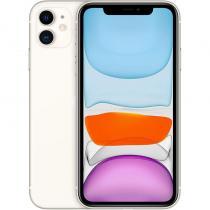 Apple - iPhone 11 128Go Blanc - Comme neuf