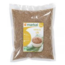 Markal - Farine de lin 500g