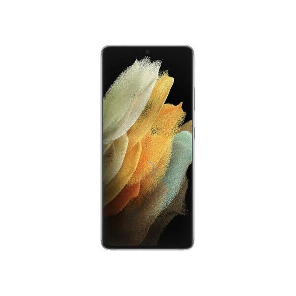 Samsung - Galaxy S21 Ultra 5G 512Go Argent - Comme neuf