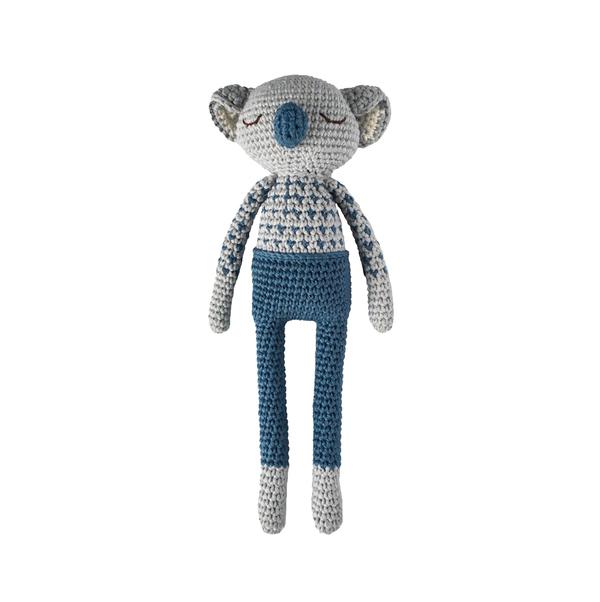 Patti Oslo - Doudou en crochet Koala