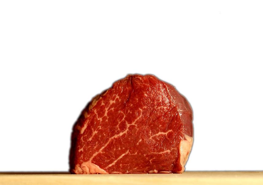 Le Goût du Bœuf - FILET BIO DE WAGYU