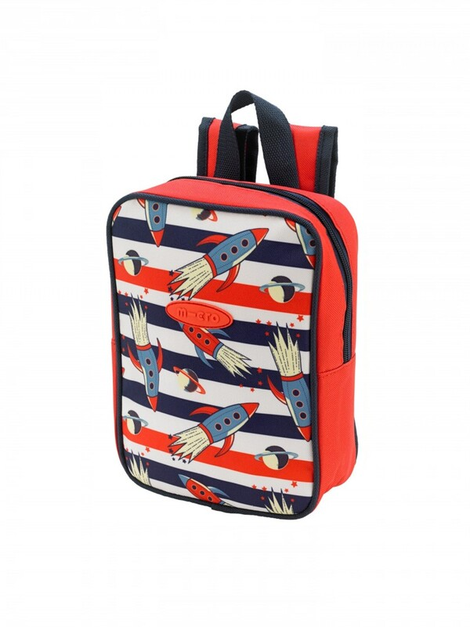 Micro - Lunch Bag Rocket
