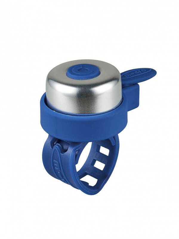 Micro - Sonnette Bleu foncé