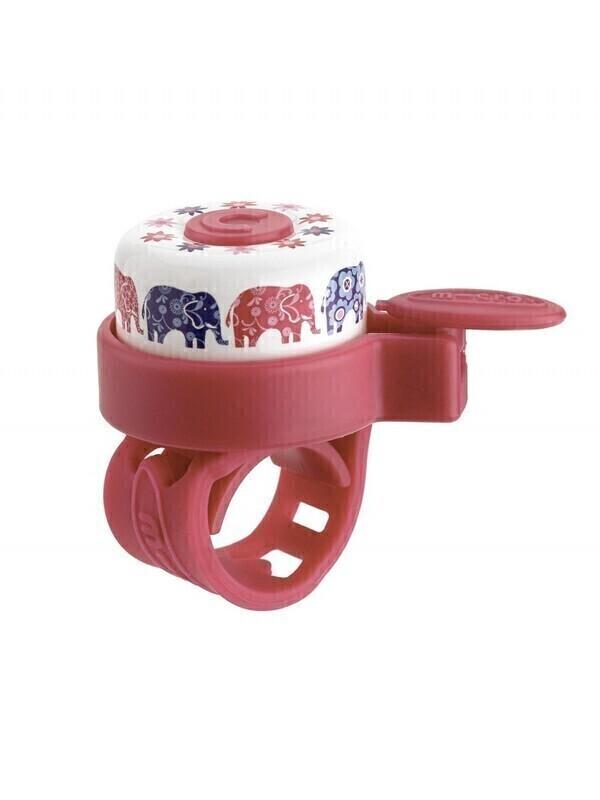 Micro - Accessoire Trottinette Sonnette Elephant