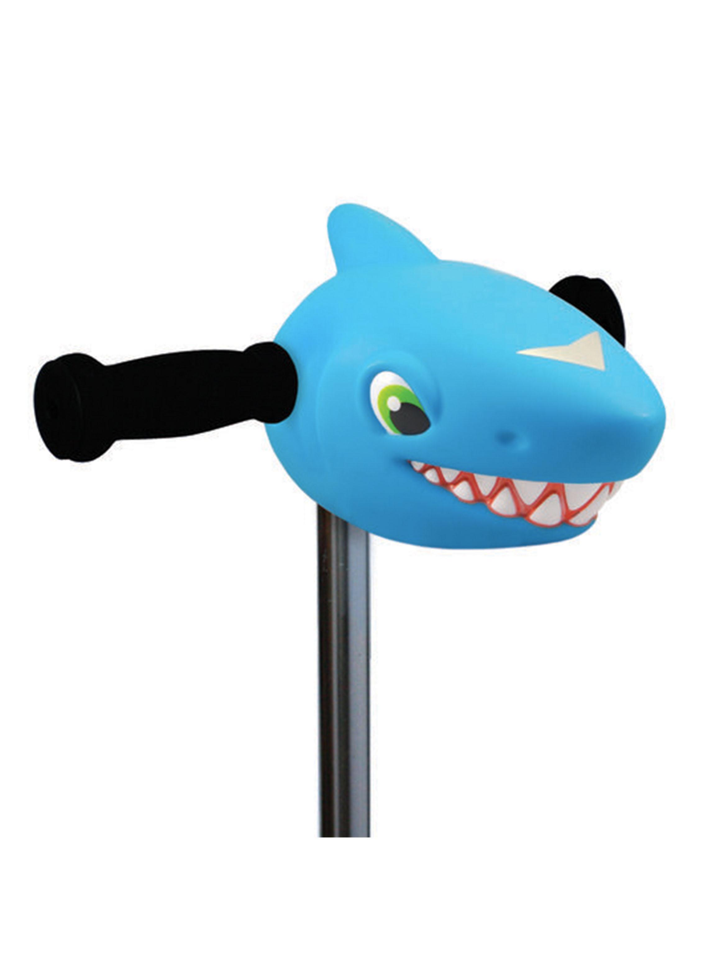 Micro - Tête de requin bleu