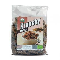 Barnhouse - Krunchy Choco 375g