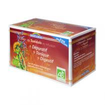 Biofloral - Organic Alcohol-Free Swedish Elixir Infusion