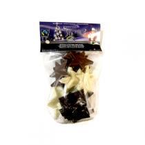 Chocolats Schonenberger - Mélange Etoiles de Noel 120g