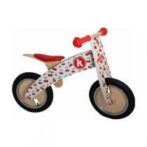 Kiddimoto - Kurve Cherries balance bike