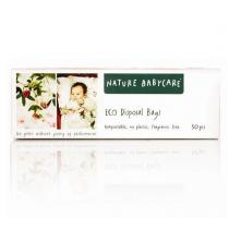 Naty by Nature Babycare - ECO Windelbeutel 50 St