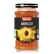 Vitabio - Confiture Délice d'Abricot Bio 290g