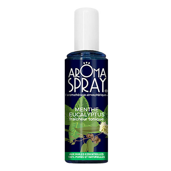 Aromaspray - Spray Menthe Eucalyptus 100ml