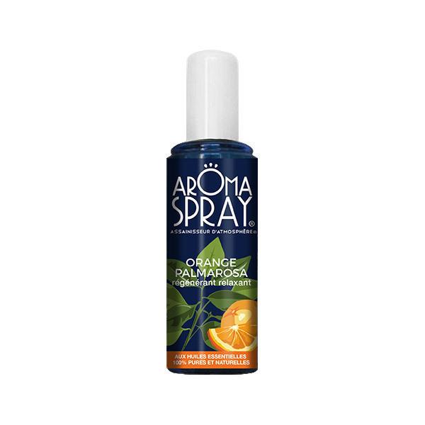Aromaspray - Spray Orange Palmarosa 100ml
