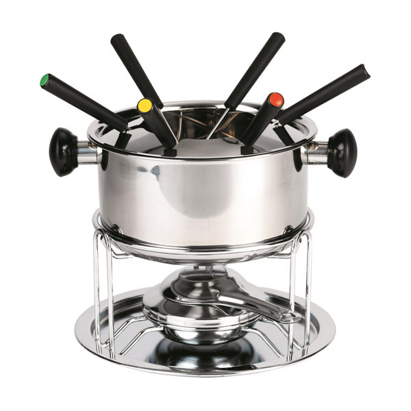 Beka - 11-teiliges Fondue-Set Cortina