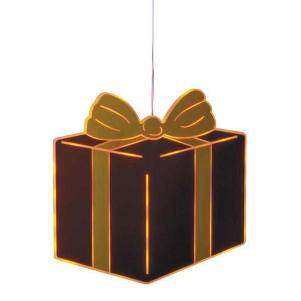 """Blachère Illumination - """"Geschenk"""" Solar - Weihnachtsdekoration"""