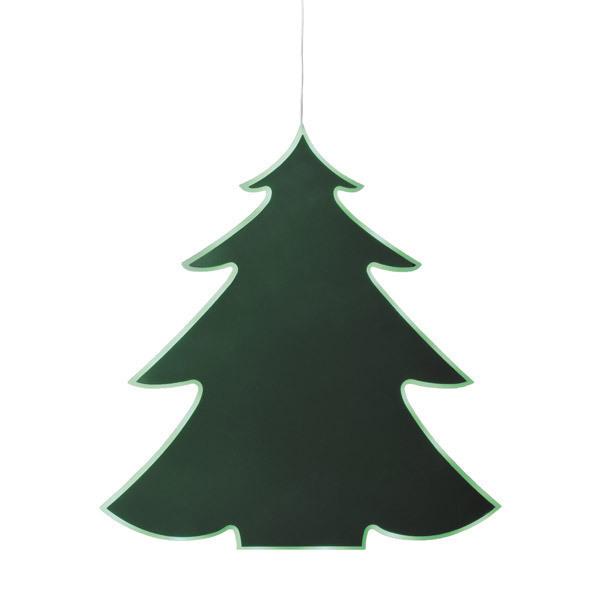 Blachère Illumination - Acrílico LED Árbol de Navidad