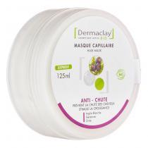 Dermaclay - Masque capillaire bio Anti-chute 125ml