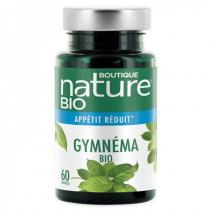 Boutique Nature - Gymnéma bio 60 gélules - Appétit réduit