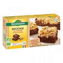 Bonneterre - Brookie, brownie et cookie 285g