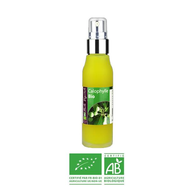 Laboratoire Altho - Huile végétale de Calophylle (tamana) Bio - 50 ml