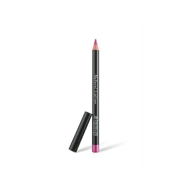 Benecos - Crayon Contour des Lèvres Bio - Teinte Rose - Benecos