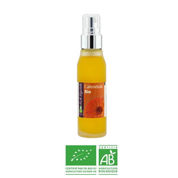 Laboratoire Altho - Huile végétale de Calendula Bio - 50 ml