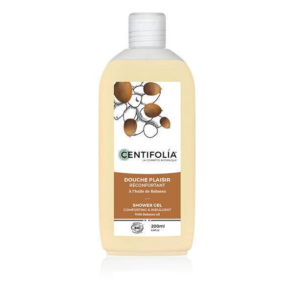 Centifolia - Gel douche plaisir réconfortant 200ml