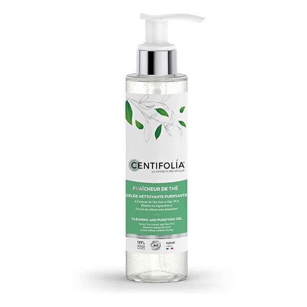 Centifolia - Gelée nettoyante purifiante 145ml