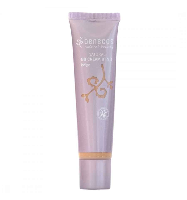Benecos - BB Crème Bio 30ml Teinte Beige - Benecos