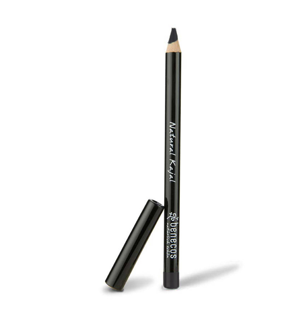 Benecos - Crayon Contour des Yeux Bio - Gris - Benecos