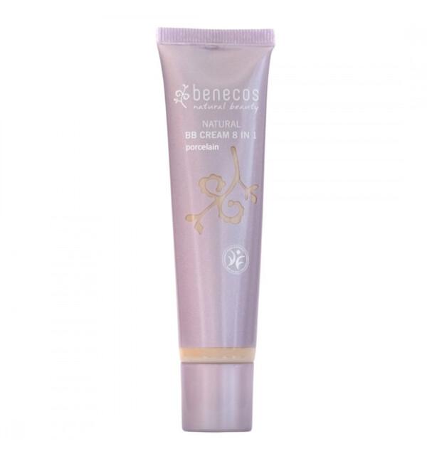 Benecos - BB Crème Bio 30ml Teinte Porcelaine - Benecos