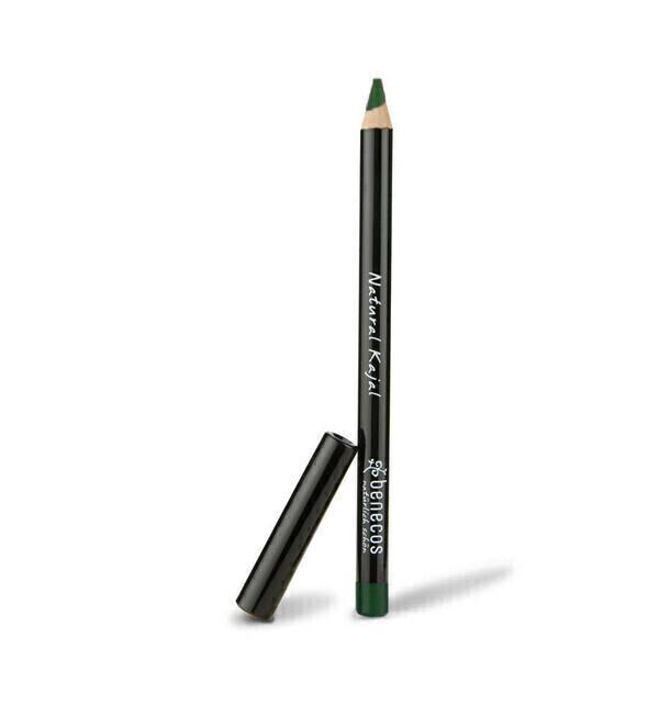 Benecos - Crayon Contour des Yeux Bio - Vert - Benecos