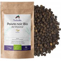 Chabiothé - Poivre noir Bio 1 kg