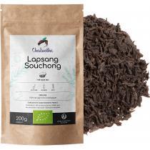 Chabiothé - Thé Lapsang Souchong Bio 1 kg